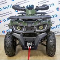 Квадроцикл Avantis Hunter 200 Big Lux хаки