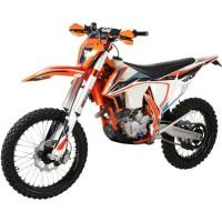 Мотоцикл GR8 F250A (4T 172FMM) Enduro OPTIMUM