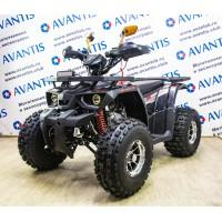 Avantis Hunter 8 New Premium черный 125 кубов