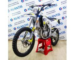 Мотоцикл Avantis Enduro 300 Carb (Design HS)