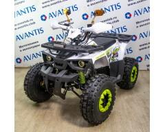 Avantis Hunter 8 LUX New белый 125 кубов