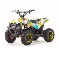 Квадроцикл Motoland ATV SD8 800Вт